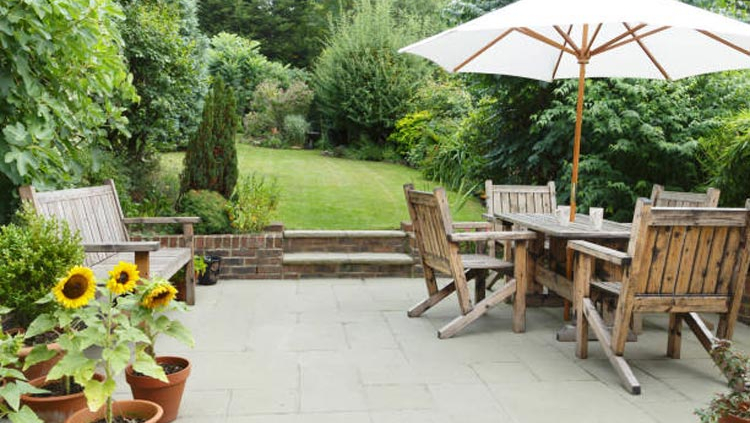 How to Care For Your Newly Paved Patio